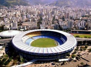 The Maracana Stadium in Rio de Janeiro, Brazil - Vaya Adventures