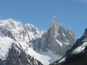 Cerro Torre, El Chatlen