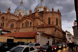 Cuenca, Ecuador:  A Thriving Colonial City