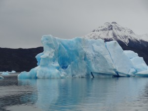 Argentine Iceberg 4