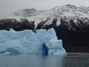Argentine Iceberg 5