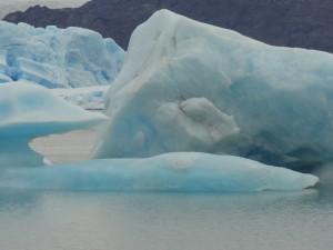 Argentine Iceberg 2