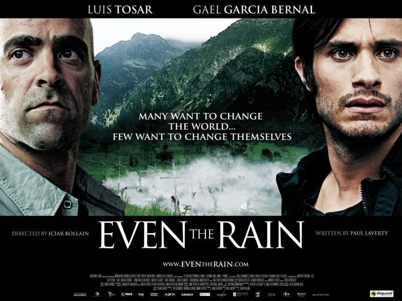 even the rain - south america travel and tours - vaya adventures