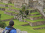 Family Peru Machu Picchu THUMB