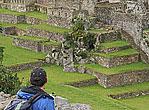 Family Peru Machu Picchu THUMB