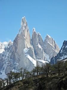 Glaciares National Park, Argentine Patagonia