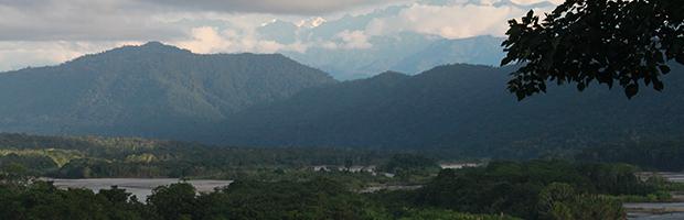Manu-Biosphere-Reserve