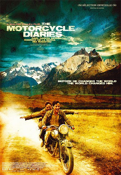 Motorcycle_diaries - south america travel tours - vaya adventures