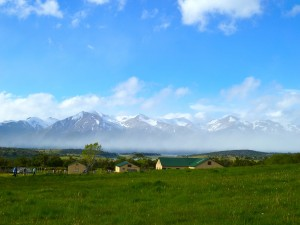 Nibepo Aike - Patagonia Argentina Estancias - Patagonia Tours Argentina Tours Vaya Adventures