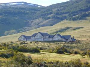 Eolo Hotel -  Patagonia Estancias in Argentina - Patagonia trips Argentina trips Vaya Adventures