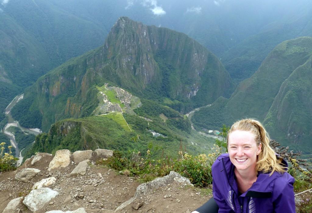 machu picchu - peru travel - vaya adventures