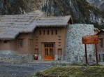Salkantay Lodge Based Trek to Machu Picchu