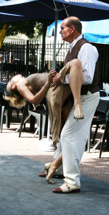 Where to see tango in Buenos Aires, Argentina - Vaya Adventures