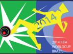 World Cup cartoon