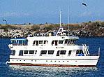 Yacht Galapagos Angelito THUMB