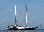 Yacht Galapagos Beagle THUMB