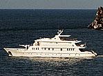 Yacht Galapagos Coral THUMB