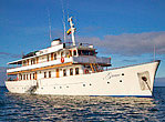 Yacht Galapagos Grace THUMB