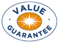 value-guarantee