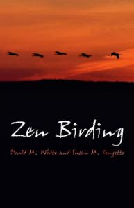 zen birding cover