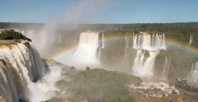 Iguazu Falls, the Pantanal, Bonito, and Rio