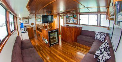Aqua - Lounge