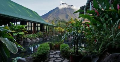 Arenal Observatory Lodge - Exterior