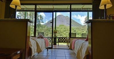 Arenal Observatory Lodge - Smithsonian Room