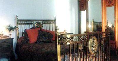 Estancia El Ombu_guest room (photo credit El Ombú de Areco)