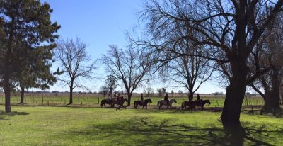 Estancia El Ombu_riding (photo credit El Ombú de Areco)