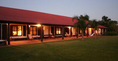 Aguape Lodge