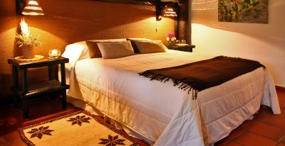 Aguape Lodge_room