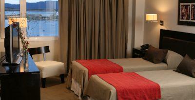 Alto Andino_twin room