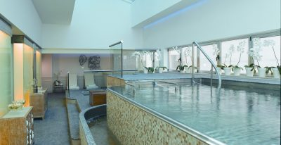 Alvear Palace_Wellness Area