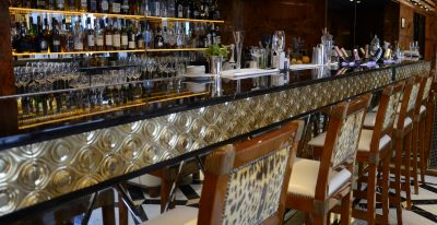 Alvear Palace_bar