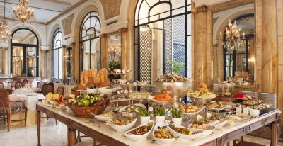 Alvear Palace_breakfast