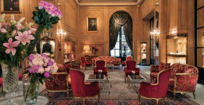 Alvear Palace_lobby