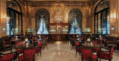 Alvear Palace_lounge