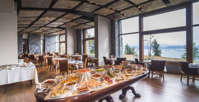 Arakur_La Cravia Restaurant