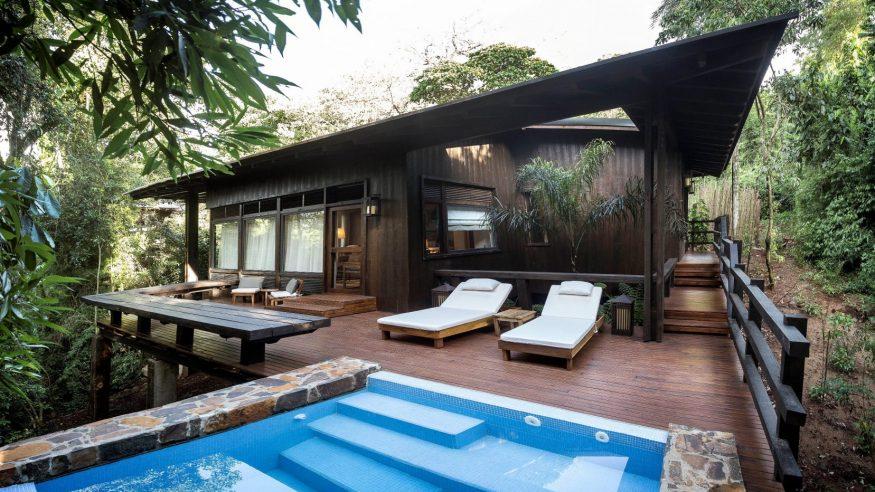 Awasi Iguazu_private plunge pool