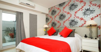 Bobo Hotel_guest room