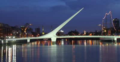 Buenos Aires Bridge