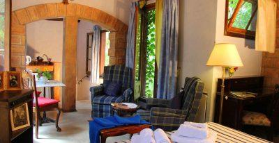 Casa Glebinius_Acer Suite