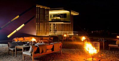 Casa de Uco_outdoor lounge