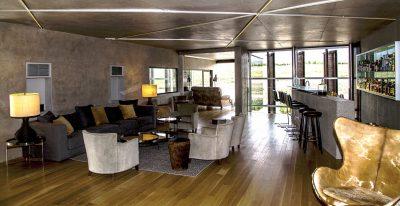 Casa de Uco_wine lounge