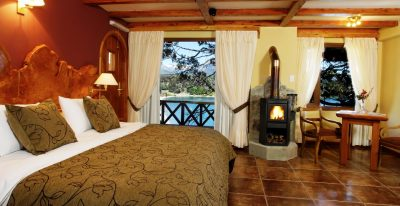 Charming Luxury Lodge_suite