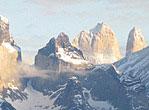 Argentina Chile Patagonia