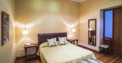 Club Tapiz_guest room