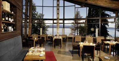 Design Suites Bariloche_dining