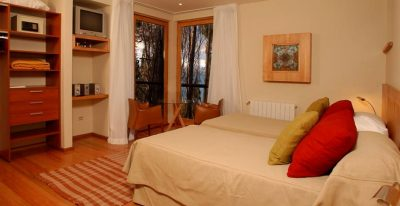 Design Suites Bariloche_guest room